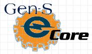 Gen-S Core