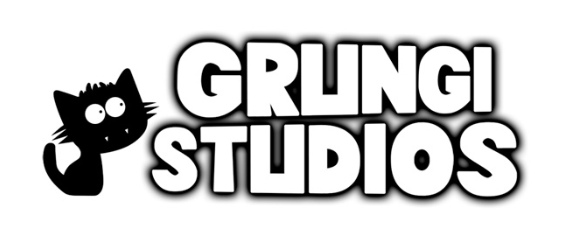 GrungiStudios Logo
